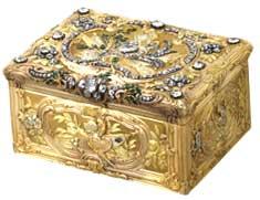 ルーヴル美術館展 「フランス宮廷の美」