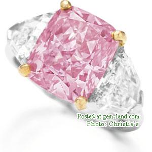 ビビッドピンクダイヤモンド