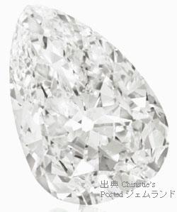 イブニング・スターダイヤモンド