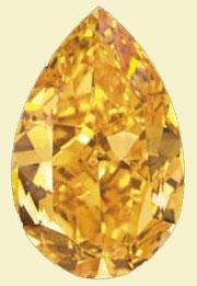 世界最大のDカラーでフローレスのオーバルカットの無色ダイアモンド